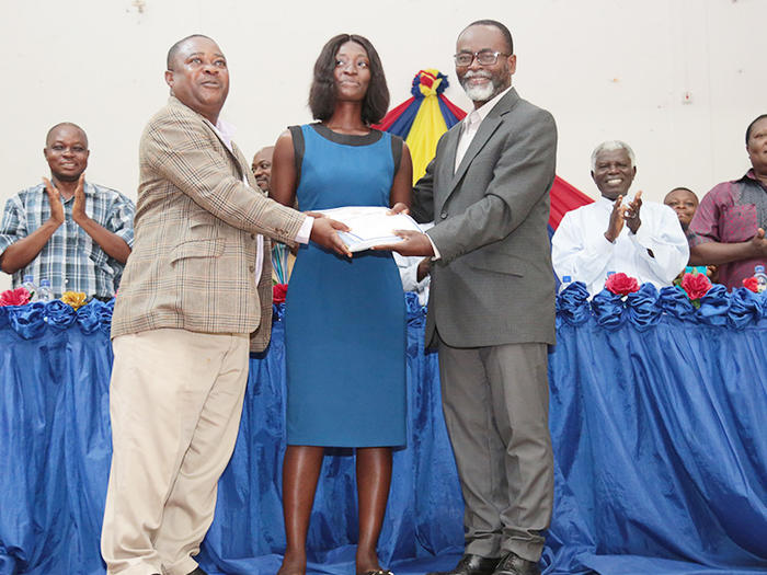 SCHOOL OF PHYSICAL SCIENCES HONOURS STUDENTS