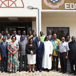 Board of UCC Affiliated Colleges of Education